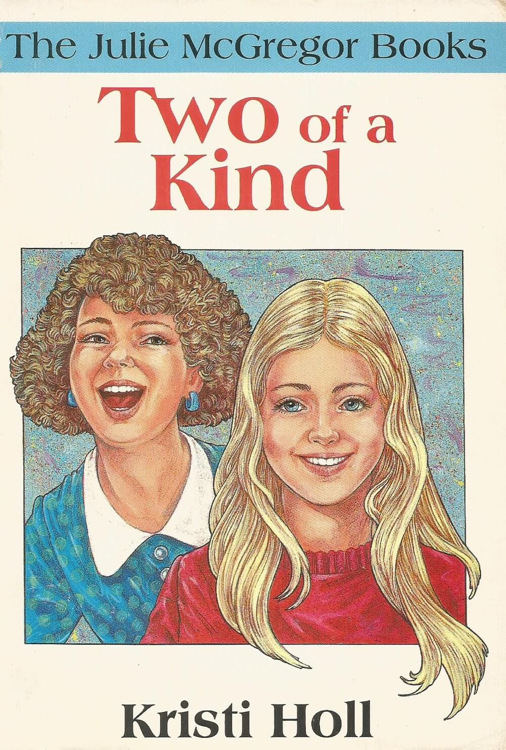 BOOK TWO: When twelve-year-old Julie McGregor's Laurel school merges with  the school in nearby Elmwood, and the kids from the schools don't get  along, ...